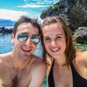Viviane e Roberto